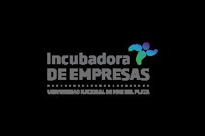 Logotipo Incubadora de Empresas-UNMdP